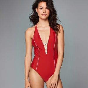 Abercrombie & Fitch One Piece Swimsuit